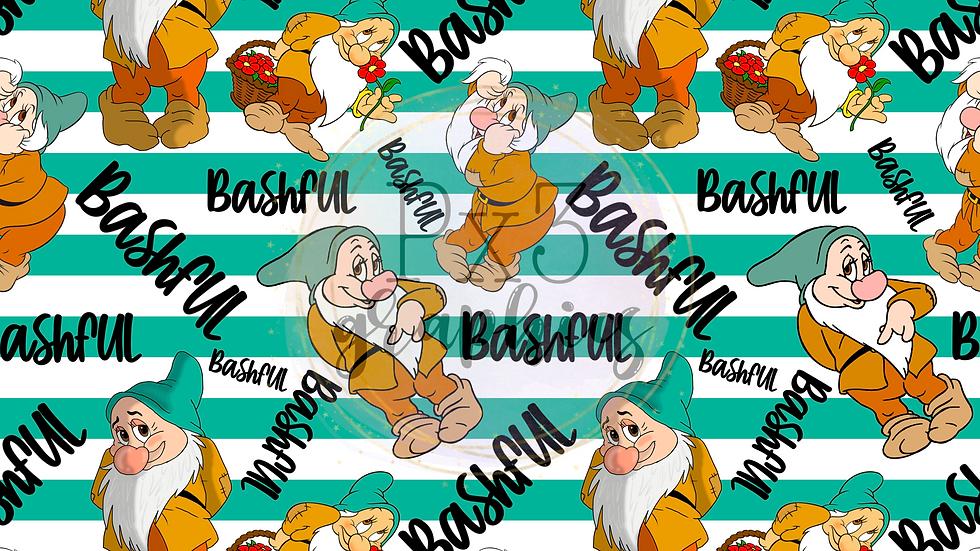 Dwarf Bashful 2