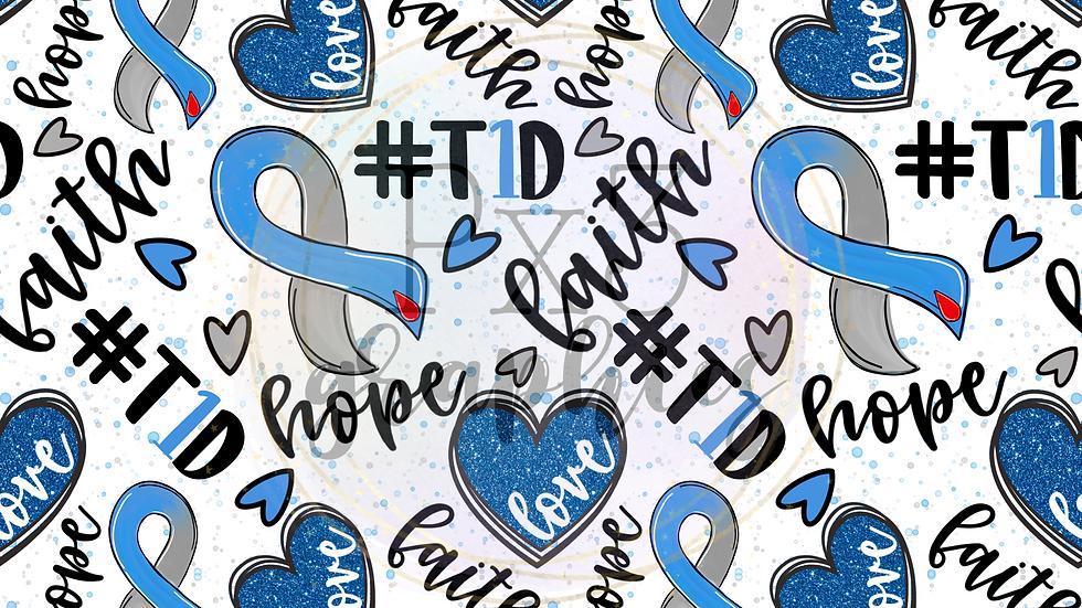 T1D awareness