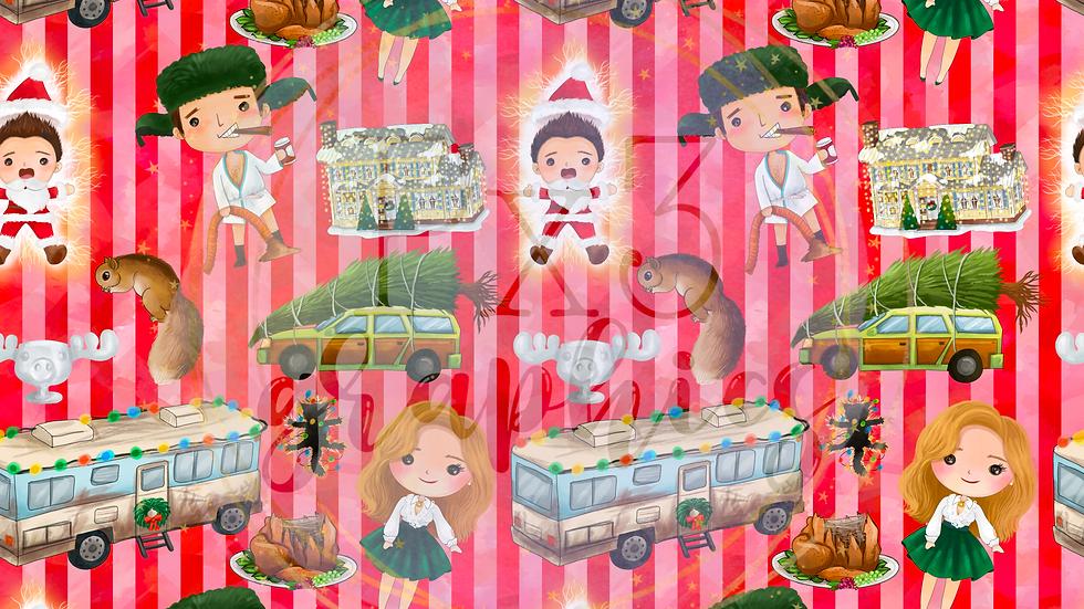 Christmas RV