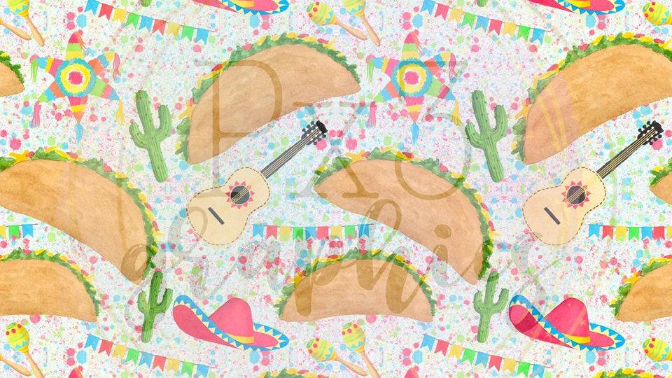 Taco w Guitars