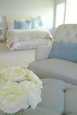 Blue Serenity Bedroom
