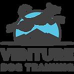 Venture Dog Training Logo