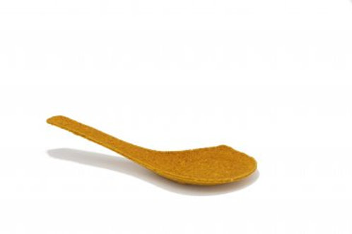 The Standard Size Edible Spoon -36 pieces