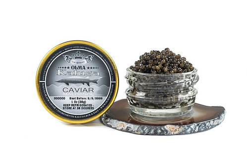 Kaluga Royal Caviar
