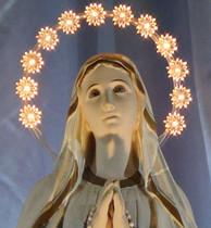 Mese Mariano 2021 - Recitiamo insieme il Santo Rosario