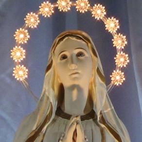 Recitiamo insieme il Santo Rosario