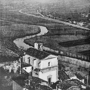 Commemorazione per il 75° anniversario della distruzione della chiesa di S. Pietro