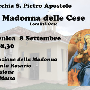 Madonna delle Cese