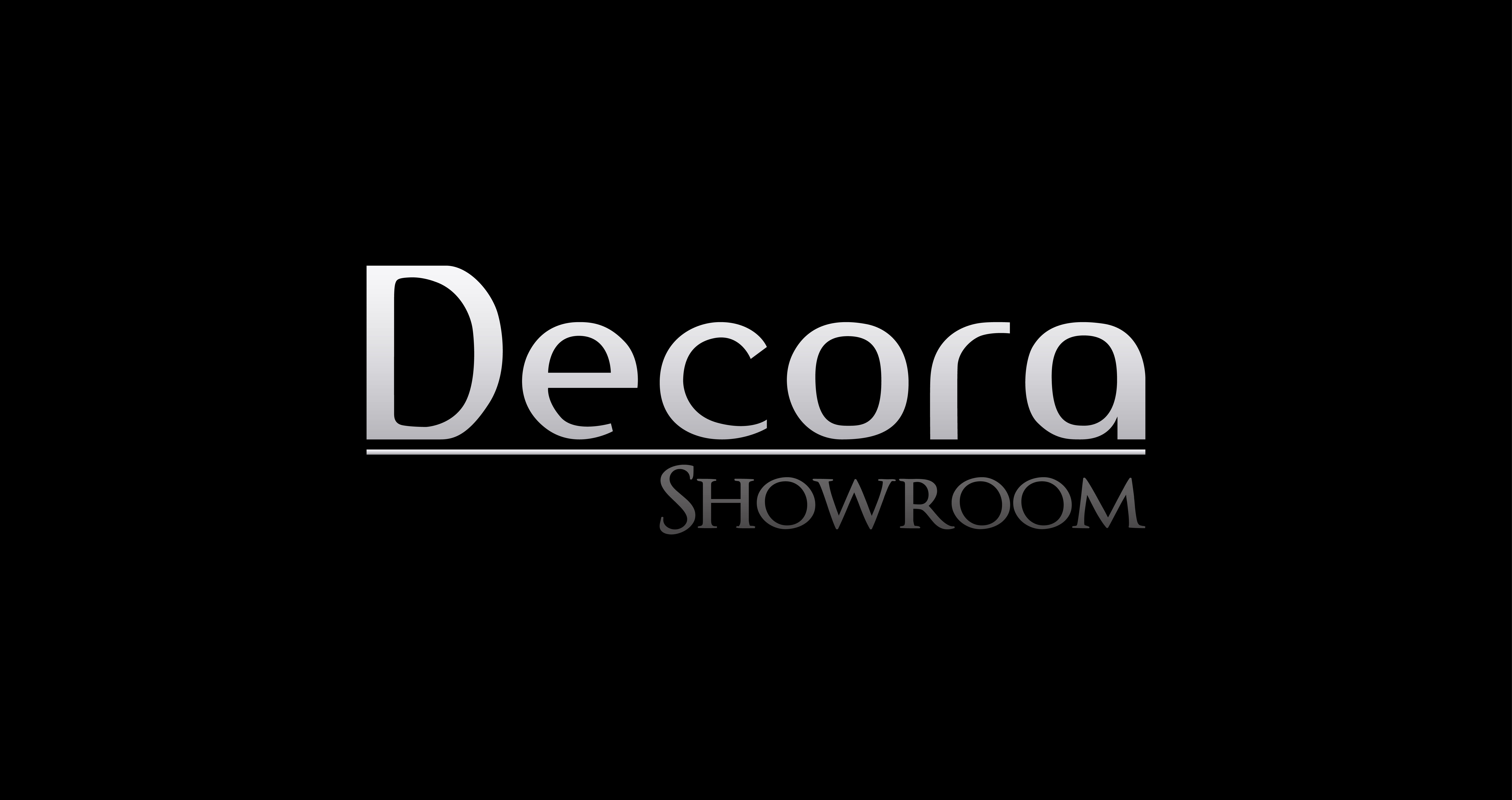 Decora Showroom