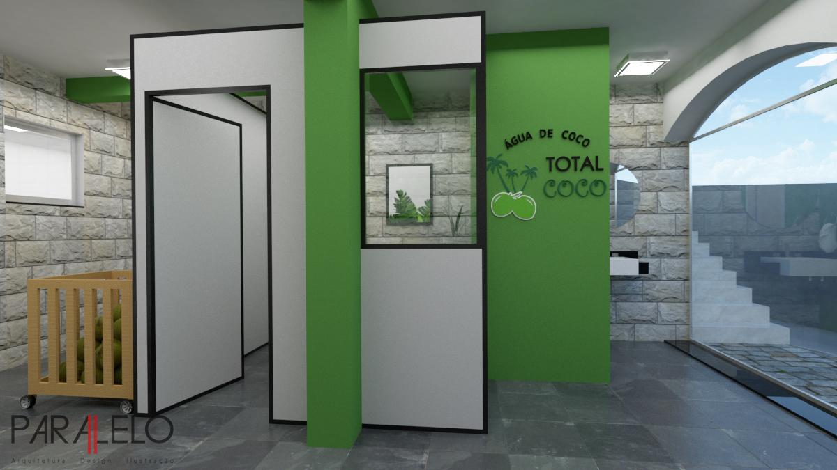 Projeto - Total Coco
