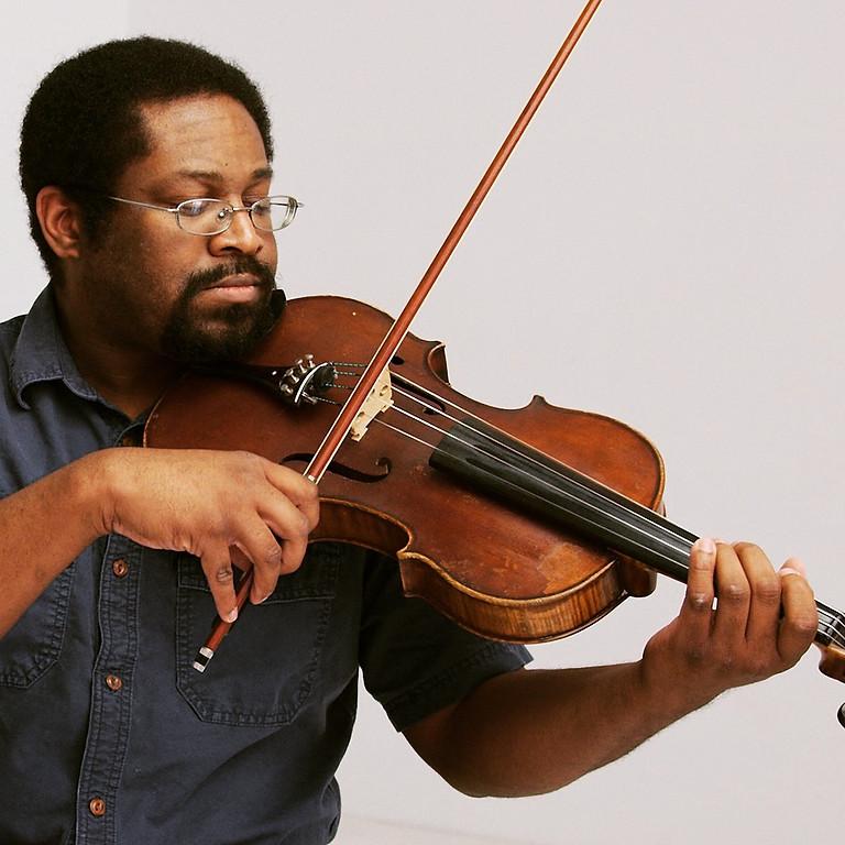 Group Violin/Viola Session