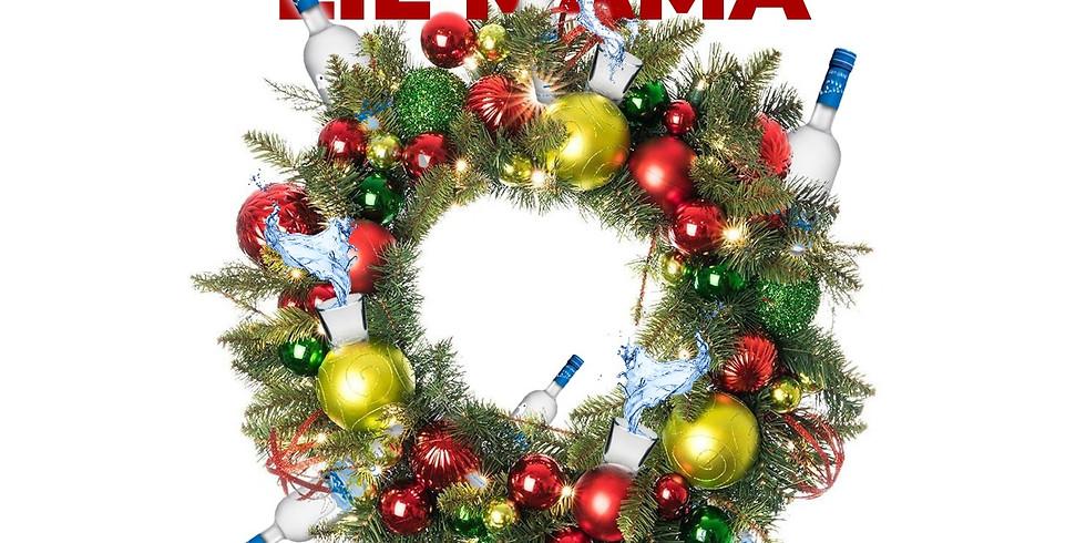 MERRY CHRISTMAS LIL MAMA