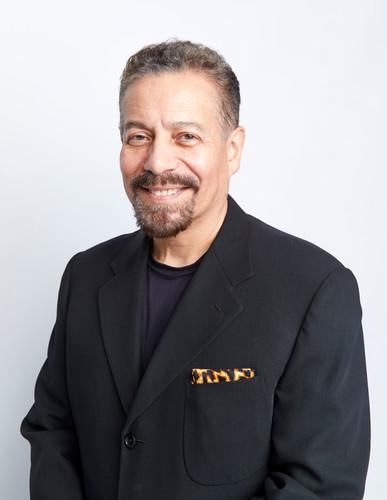 Radio Personality: Joe Soto