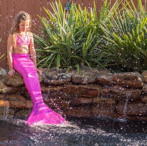 Little Mermaid Birthday Party Planning