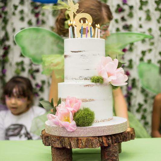 Tinkerbell Birthday Birthday Party Planning