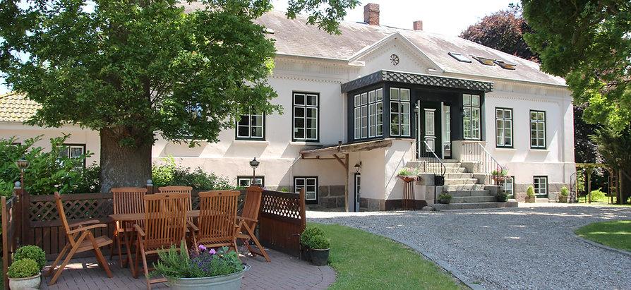 Das historische Bauernhaus