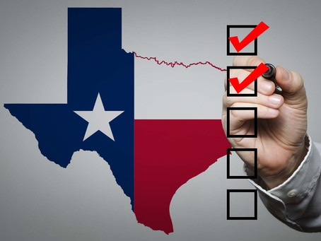 Texas Requirements for Being a Foster Parent