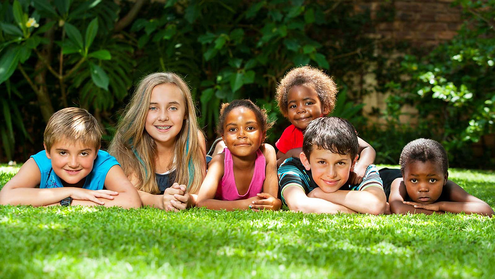 Kids of all kinds need fostering and adoption during National Adoption Month - Foster Texas