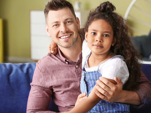 Why You Should Become a Foster Parent