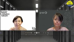 Hyper-collaboration Channel 003-1「自律的な活動を支える情報 Part.1」公開しました!