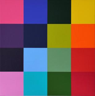 Farbtabelle V b