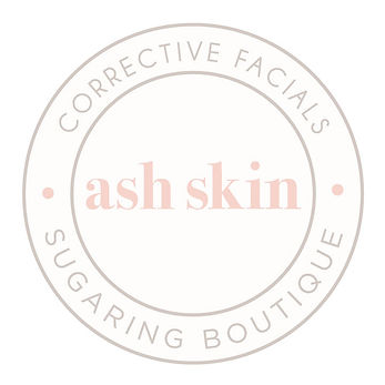 ASH Skin Corrective Facials and Sugaring
