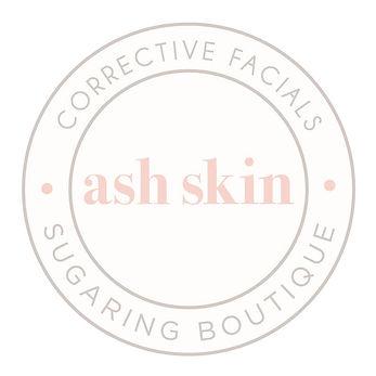 ASH Skin Corrective Facials and Sugaring