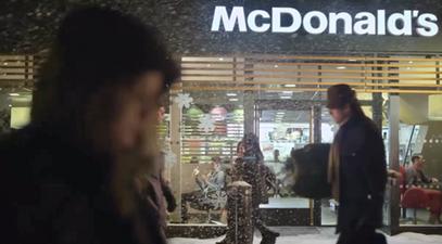 McDonald's 'Somewhere Near You'
