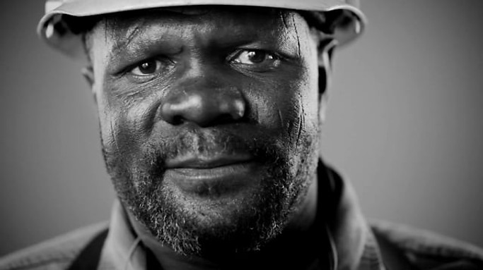 Anglo American 'Investing In People'