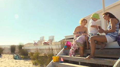 Vanish 'Beach House'
