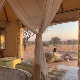Sayari Luxury Camp Serengeti