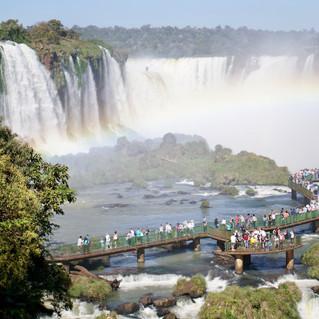 Iguazu Falls Sasha Lantukh