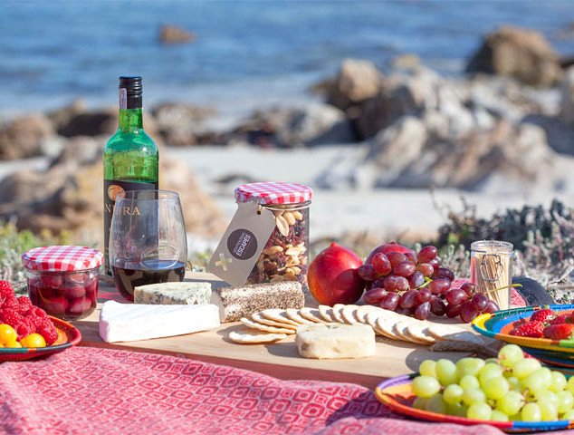 Picnic Cape Peninsula