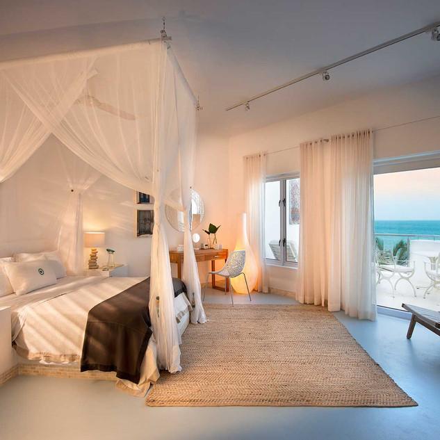 Honeymoon Luxury