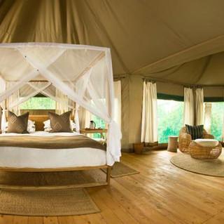 Chindeni Camp South Luangwa