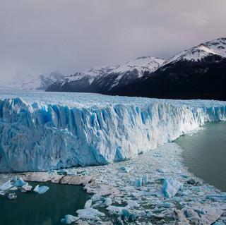 Perito Moreno Glacier Miriam Duran
