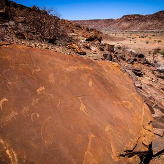 Ancient Rock Art