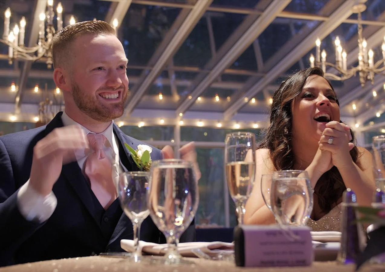 Ryan+Cynthia Wedding | Avon Old Farms Hotel | Avon, CT