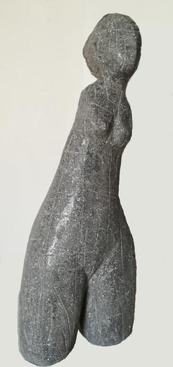 Femme-ciment