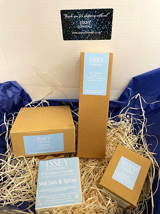 Issey Luxury Gift Set