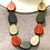 Thumbnail: Pebble Tones Necklace