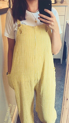 Summer Dungarees