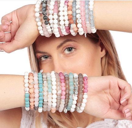 Sea Candy Bracelets