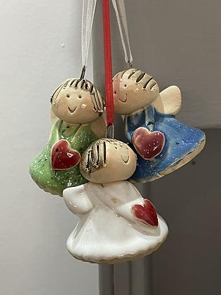 Handmade Keepsake Angel