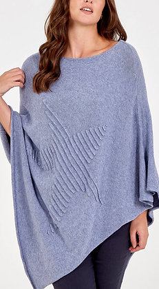Harbour Star Poncho