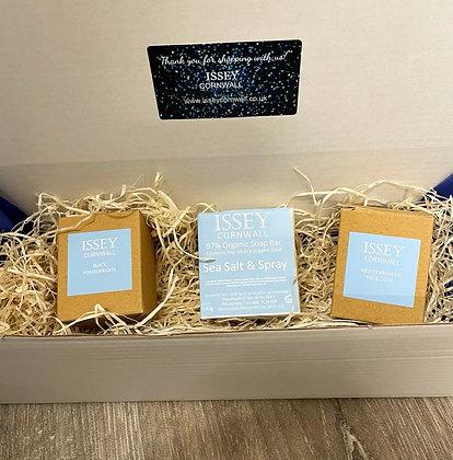 Issey Cornwall Gift Set