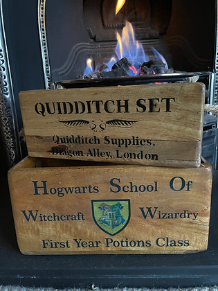 Harry Potter Storage Box