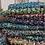 Thumbnail: Sea Confetti Scarf