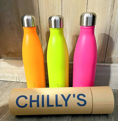 Chilly Bottle 500ml