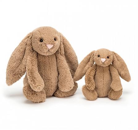 Bashful Bunnies by JellyCat